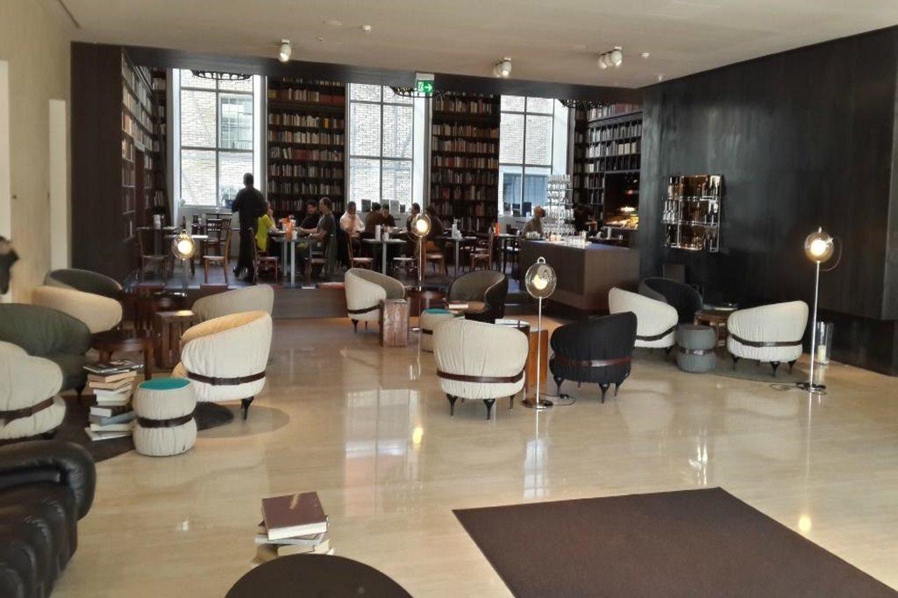 B2 boutique hotel spa zurich for Boutique hotel schweiz